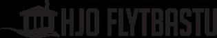 Hjo Flytbastu Logo